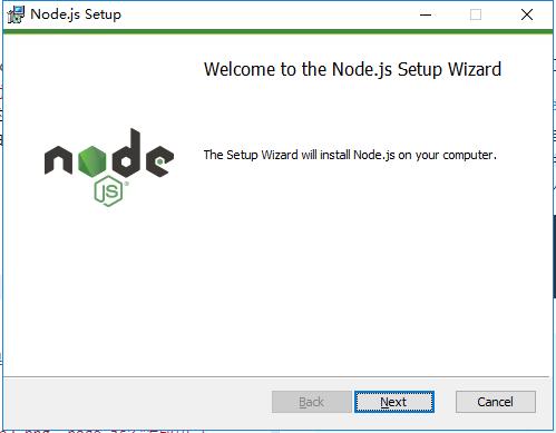 安装Node.js
